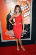 Vanessa Angel @ &amp;quot;Hall Pass&amp;quot; Premiere in LA, February 23, 2011