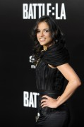 Michelle Rodriguez - Battle Los Angeles Preview