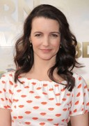 Kristin Davis @ World Premiere of 'Born to be Wild 3D in LA April 3rd HQ x 12