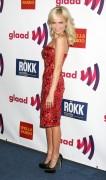 Kristin Chenoweth @ 22nd Annual GLAAD Media Awards in LA April 10th HQ x 34