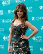 Monica Cruz Presenting a Eco Bag @ 'Be Green Be Chic' in Bacelona April 13th HQ x 13