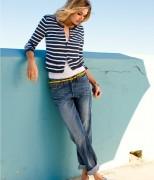 Джессика Харт, фото 302. Jessica Hart Photoshoot for H & M, photo 302