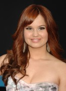 Дебби Райан, фото 50. Debby Ryan arrives at the World Premiere of Disney Pictures' 'Prom' held at The El Capitan Theater on April 21, 2011 in Hollywood, California, photo 50