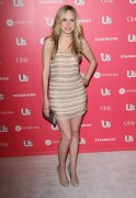 Миган Йетте Мартин, фото 28. Meaghan Jette Martin arrives at the Us Weekly Hot Hollywood party held at Eden on April 26, 2011 in Hollywood, California, photo 28