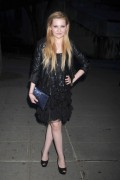 Эбигейл Бреслин, фото 10. Actress Abigail Breslin attends the Vanity Fair party during the 10th annual Tribeca Film Festival at State Supreme Courthouse on April 27, 2011 in New York City., photo 10