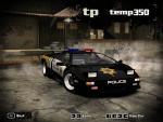 1997 Lamborghini Seacrest County Police Department Diablo SV [NFSMW] Ed0a30130941703