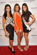 Miss USA Rima Fakih at 2011 Smile Event, 05.05, x4