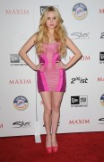 Алессандра Торесон, фото 638. Alessandra Torresani (Toreson) Maxim Hot 100 Party at Eden in Hollywood - 11/05/11, foto 638