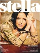 Andrea Corr - Cover of Stella Magazine x1 lq