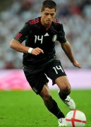 Javier Chicharito Hernandez
