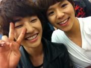 [Pics] JungMin com o YooJin do N-train 1f56b4134452246