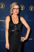 Кэтлин Робертсон, фото 274. Kathleen Robertson 64th Annual Directors Guild Awards in Hollywood - January 28, 2012*Press Room, foto 274,