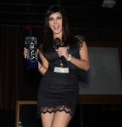 ����� �����, ���� 1255. Sunny Leone ADDS to Post #204; Vivid Vodka's 2012 AVN After-Party at Crazy Horse III in Las Vegas on January 18, 2012:, foto 1255