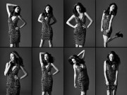 Эмми Россам, фото 3290. Emmy Rossum - Zooey Magazine January 2012, foto 3290