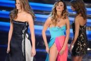 Белен Родригез, фото 204. Belen Rodriguez - revealing Sanremo Festival day 2 - Feb 15, foto 204