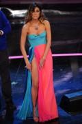 Белен Родригез, фото 221. Belen Rodriguez - revealing Sanremo Festival day 2 - Feb 15, foto 221