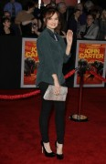 Дебби Райан, фото 655. Debby Ryan Premiere Of Walt Disney Pictures' 'John Carter' in Los Angeles - February 22, 2012, foto 655