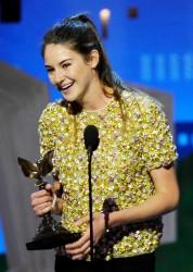 Шэйлин Вудли, фото 838. Shailene Woodley 2012 Film Independent Spirit Awards in Santa Monica,California - 25.02.2012, foto 838