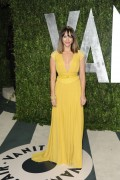 Рашида Джонс, фото 470. Rashida Jones 2012 Vanity Fair Oscar Party - February 26, 2012, foto 470