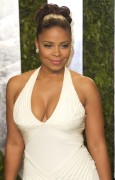 Санаа Лэтэн, фото 201. Sanaa Lathan 2012 Vanity Fair Oscar Party - February 26, 2012, foto 201