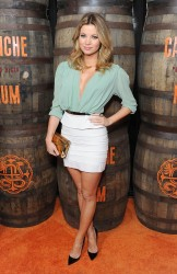 Amber Lancaster @ Caliche Rum Launch In Hollywood March 1, 2012 HQ x 5