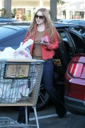 Линдси Лохан, фото 23098. Lindsay Lohan - out and about in Beverly Hills 03/08/12, foto 23098