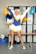 Криста Мур, фото 770. Crista Moore Cheerleader Distraction Set ( Mq & Tagg ), foto 770
