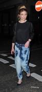 Nicola Roberts at Vanilla Nightclub in London 7th April x12