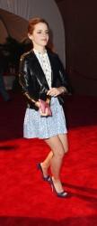 Emma Watson au festival Tribeca de New York. Bacc96186416623