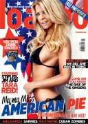 *Adds* Tara Reid - Loaded UK 06/2012 (Bikini/Underwear)