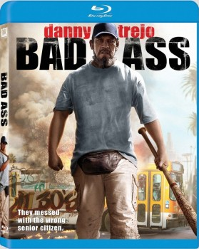 Bad Ass (2012) BluRay 720p BRRip 1080p