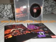[Récap dvd] Humanoid City Live Dd57a688459698