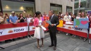 Tamron Hall -- Today (2010-07-20)
