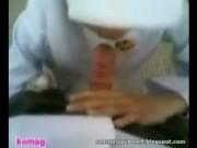 1988da90823360 Pelajar Sekolah Rakam Aksi Lucah di Surau