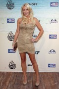 Gena Lee Nolin @ &amp;quot;Comedy Central Roast&amp;quot; Of David Hassellhoff At Sony Pictures Studios In Culver City -August 1st 2010- (HQ X4)