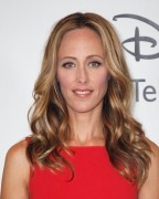 "Kim Raver @ ""Summer TCA Tour"" At Beverly Hilton Hotel -August 1st 2010- (HQ X10)"