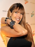 "Carol Alt @ Casio's ""Shock The World"" Event At Manhattan Center In New York City -August 2nd 2010- (HQ X5)"