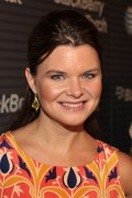 "Heather Tom @ ""Blackberry Torch"" AT&T U.S. Launch Party In Los Angeles -August 11th 2010- (X 5)"