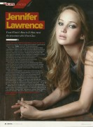 Jennifer Lawrence-Empire September 2010