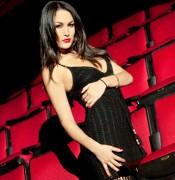 Brie Bella: Ciao Bella (x10 Pics)
