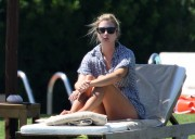 "Ivanka Trump *Leggy* Relaxing @ ""Hotel Cala Divolpe"" In Sardinia -August 17th 2010- (HQ X7)"