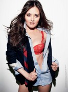 Danica McKellar in Maxim Magazine - June 2010