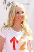 "Anne Heche @ ""Stand Up To Cancer"" Benefit At Sony Pictures Studios In Culver City -September 10th 2010- (X 3) +2 HQ Adds+"