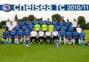 chelsea fc squad
