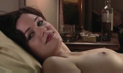 Christine Woods Nude
